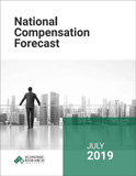 National Compensation Forecast July 2019 Thumbnail