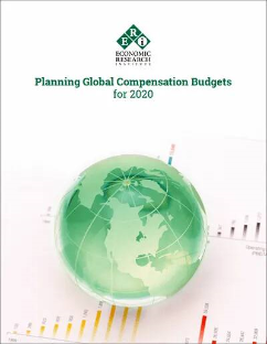Planning Global Compensation Budgets for 2020
