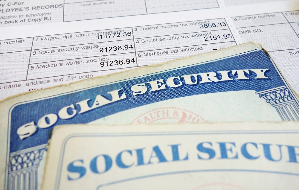 Social Security Administration Announces 2019 Payroll Tax Increase