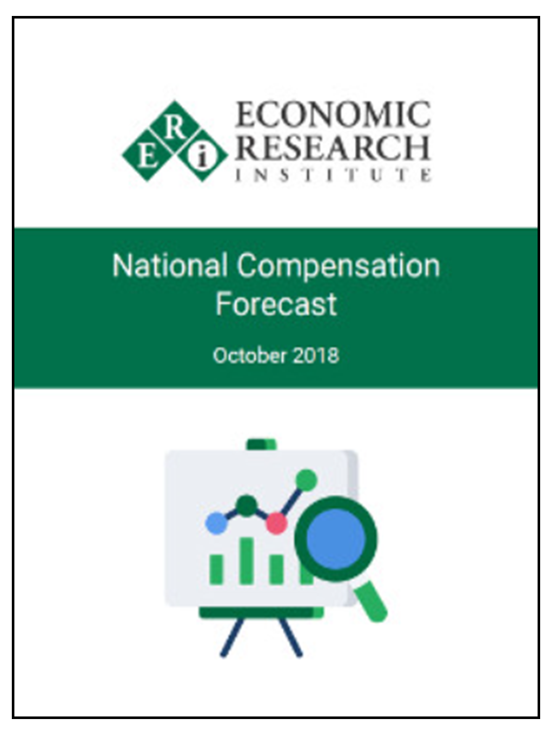National Compensation Forecast October 2018